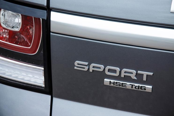 060 2016 Range Rover Sport Td6 Diesel