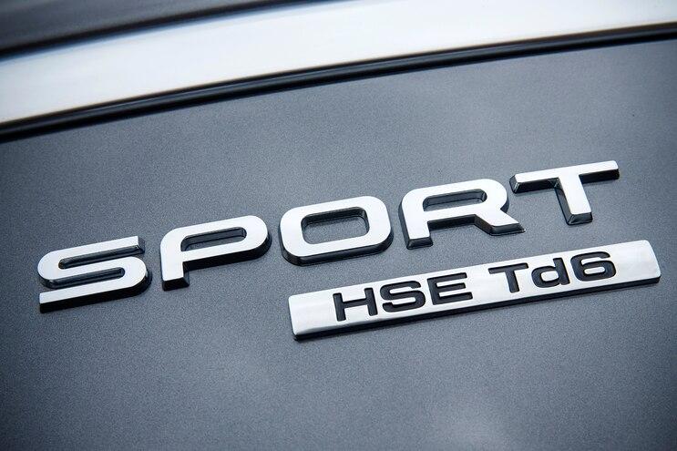 057 2016 Range Rover Sport Td6 Diesel