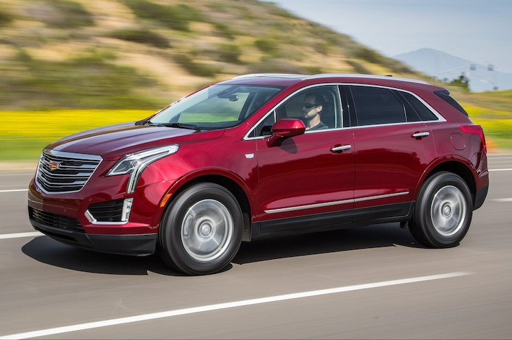 Cadillac Chief de Nysschen Shows Up in Comment Thread, Details Future Crossovers