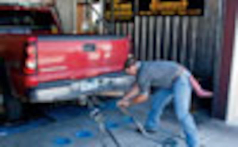 Rapid Diesel Dyno Day - South Dakota Dyno Day