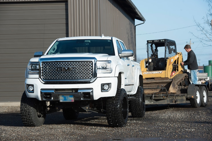 How to upgrade '14-'16 Chevrolet & GMC 6 6L Duramax for