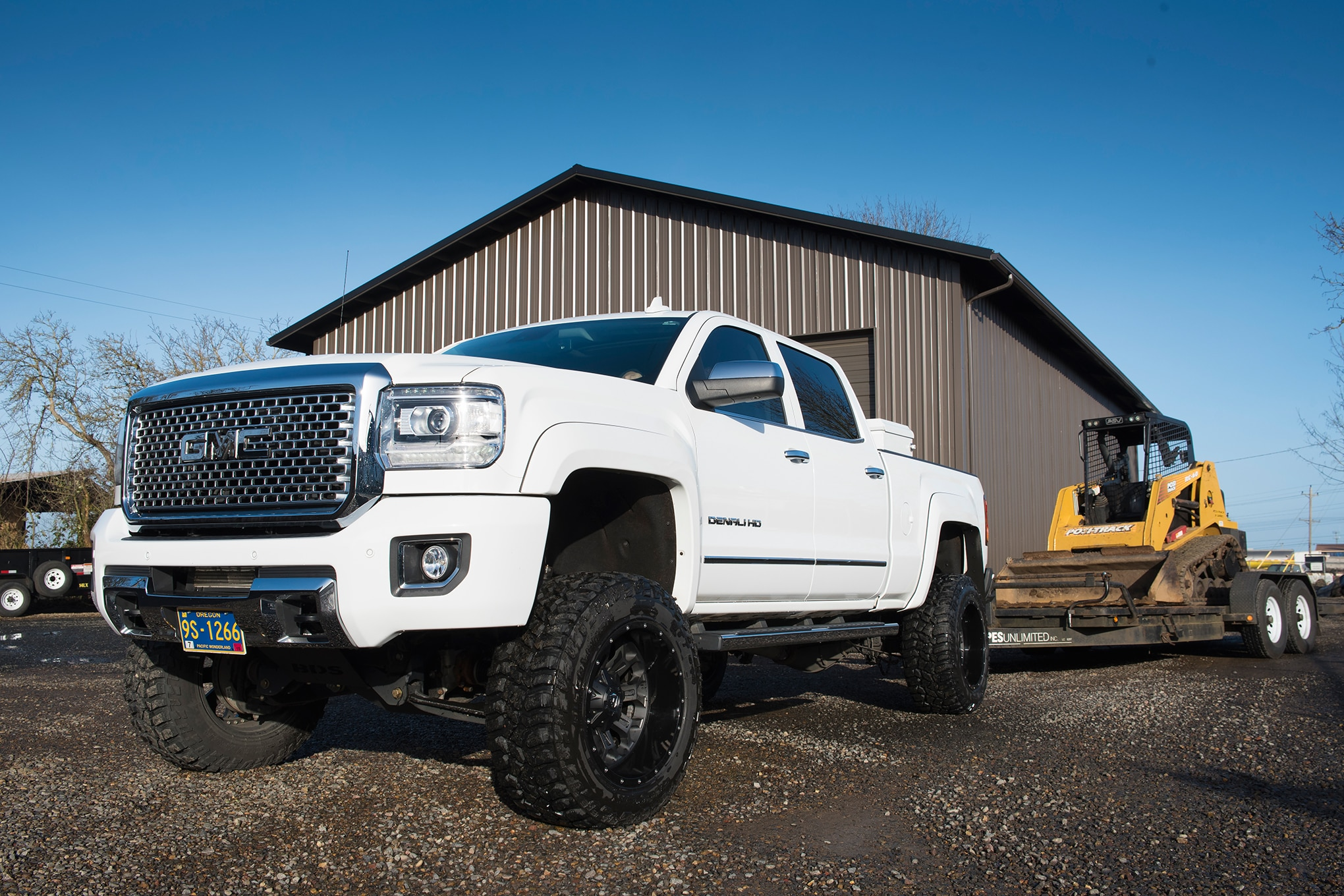 How to upgrade '14-'16 Chevrolet & GMC 6 6L Duramax for better power