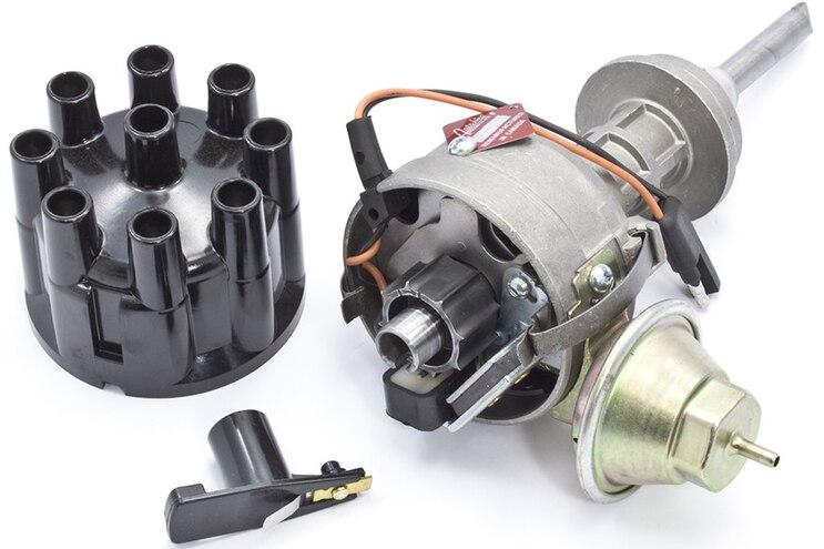 Small Block V8 Reman Distributor Enlarged Img 4061 Small