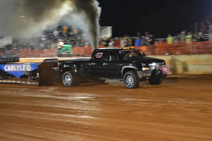 021 Rudy Truck Jam Mean Dmax