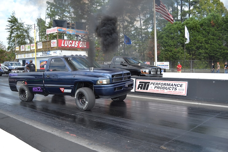005 Rudy Truck Jam Chase 560s