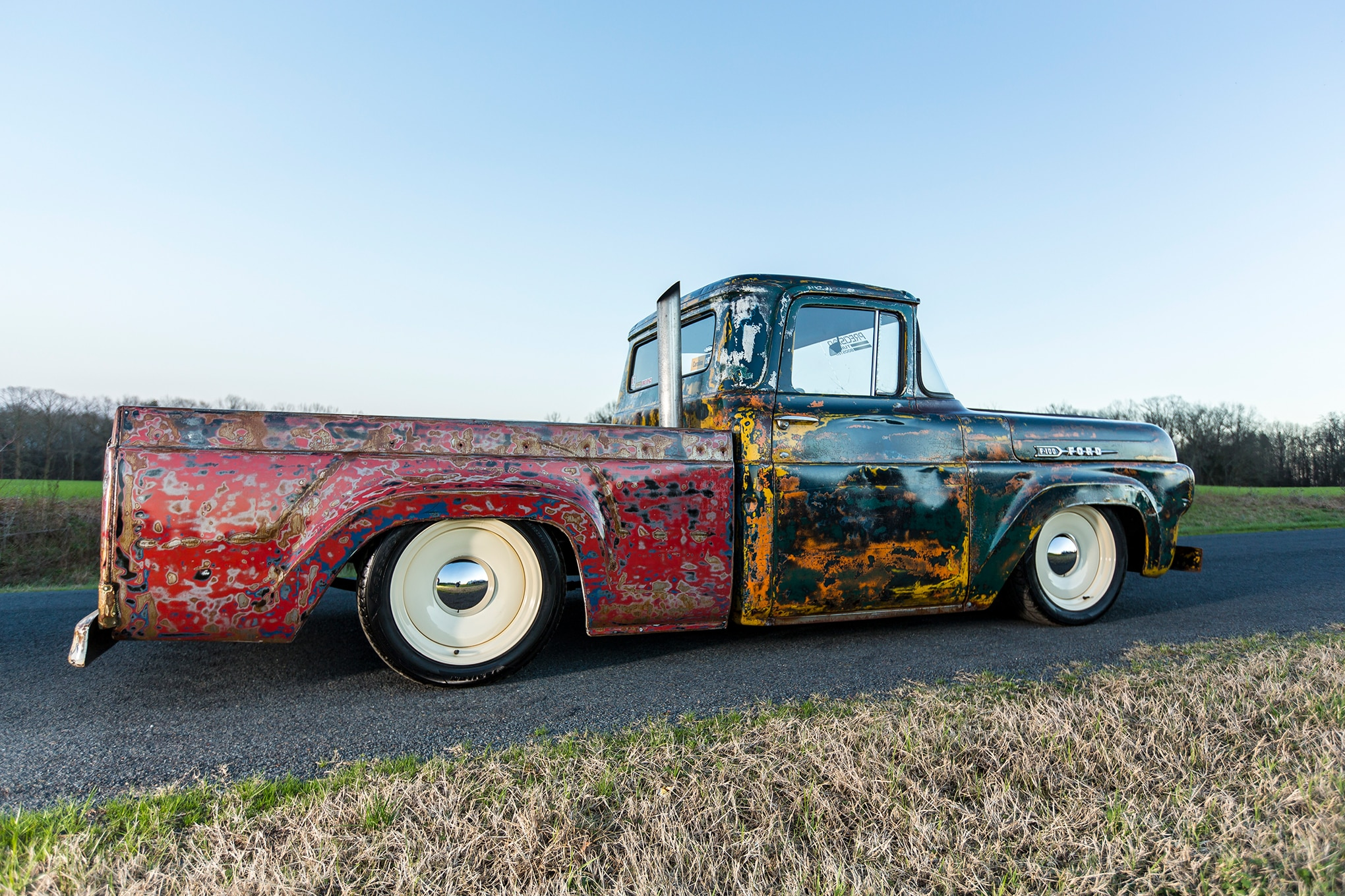 cat diesel engines for pickup trucks