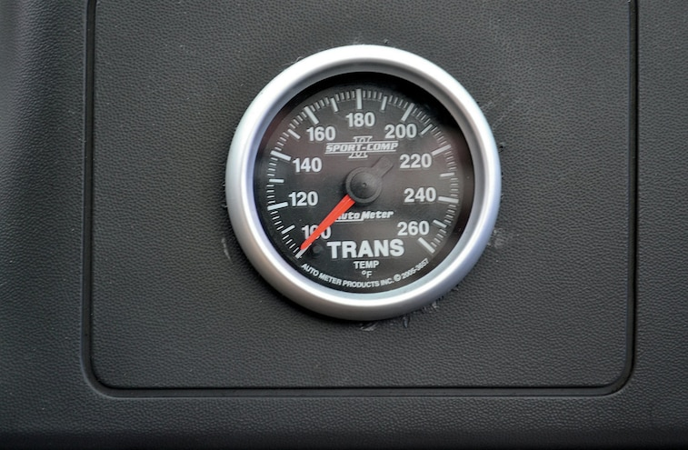 Gauges, Monitors, and Data Loggers for Your Diesel - Basic Training