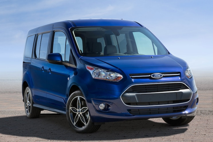 2017 Ford E-Series Chassis Cutaway Get 6.2L V-8 Option, Upgrades For Transit Lineup