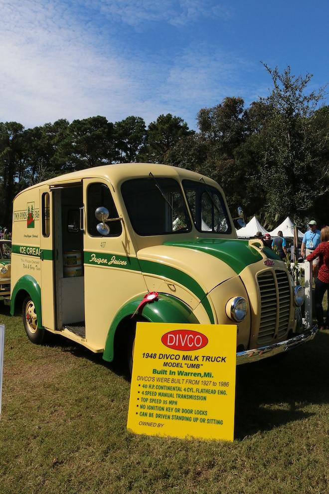 Hilton Head Island Motoring Festival: GMC's Life in the