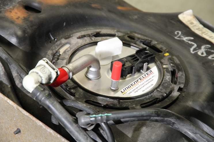 How to Convert a Gen IV GM Truck to Flex Fuel for More Power