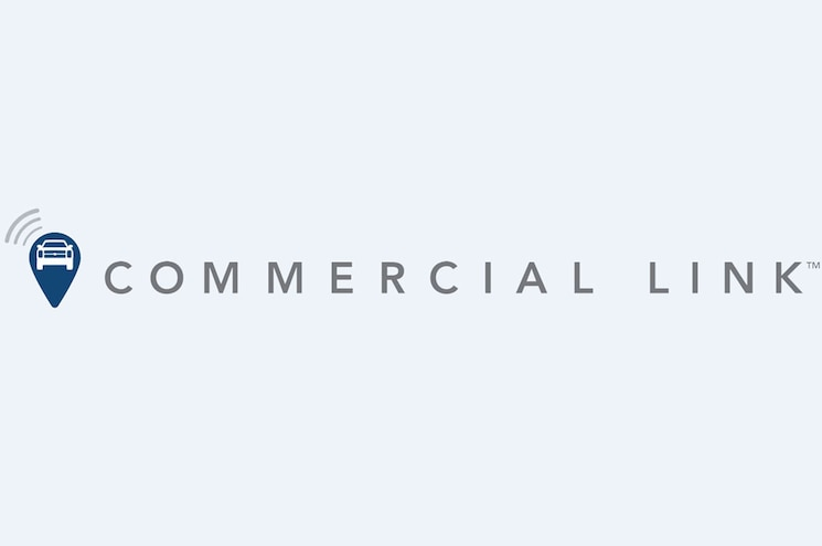 Gm Commercial Link Logo