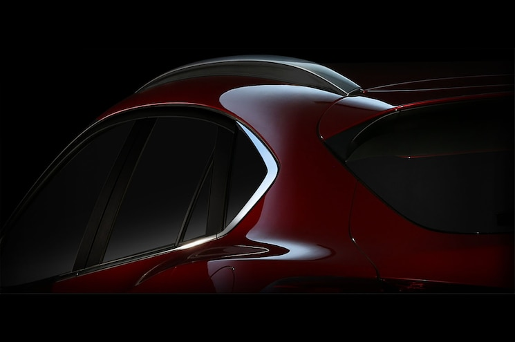 Production Mazda CX-4 Coming to Beijing Motor Show