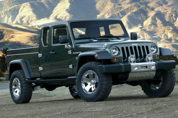 More Plans for Ram, Jeep Revealed at Dealer Meeting