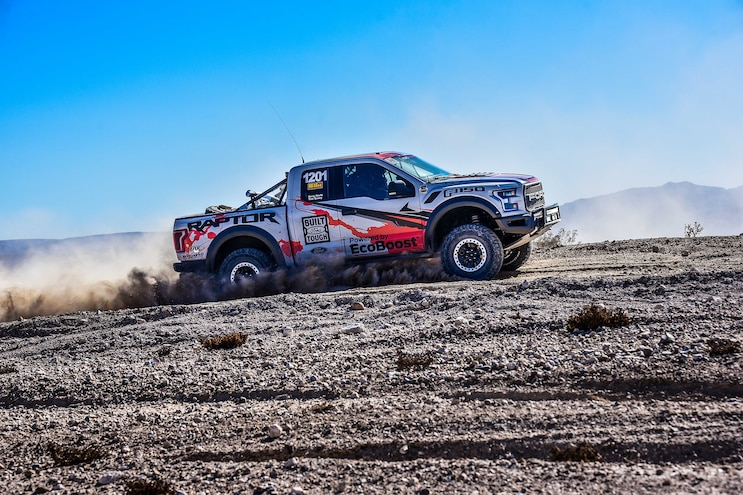 007 Mint 400 2017 Ford F 150 Raptor