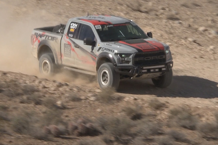 002 Mint 400 2017 Ford F 150 Raptor