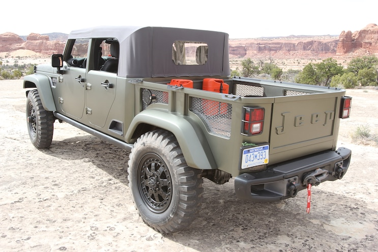 26 Jeep Crew Chief 715