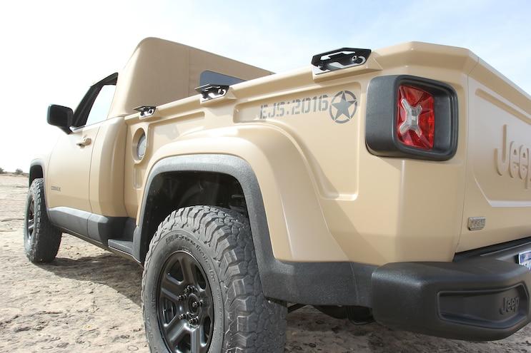 13 Jeep Comanche