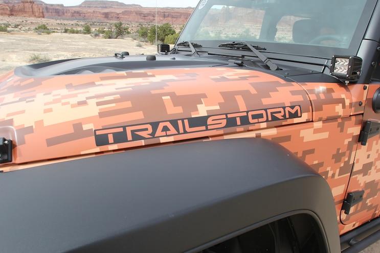03 Jeep Trailstorm