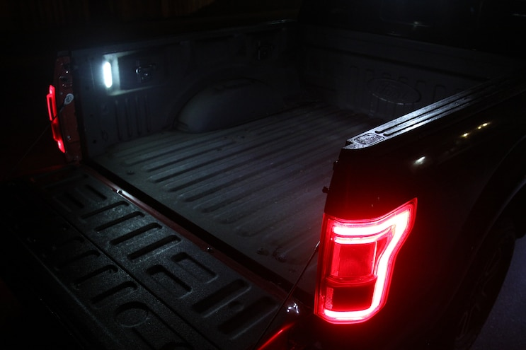 002 2015 Ford F 150 Report 3 Led Tail Lights