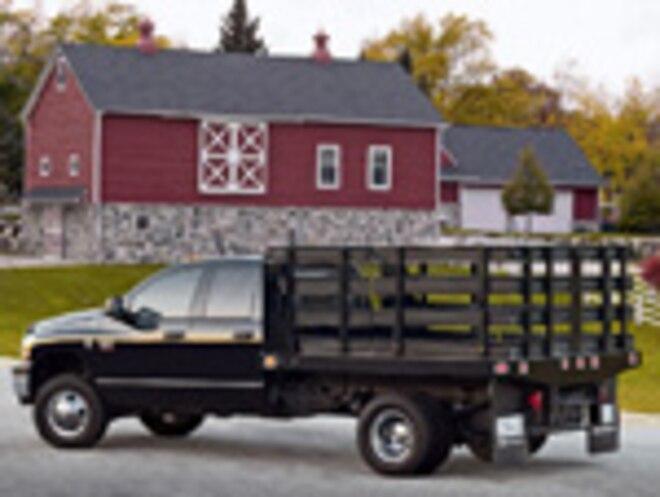 2007 Dodge Ram 3500 - Cummins Diesel - Diesel Power Magazine