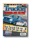 SEMA Truck Show - Truck Of The Year and Other Rants - February 2007