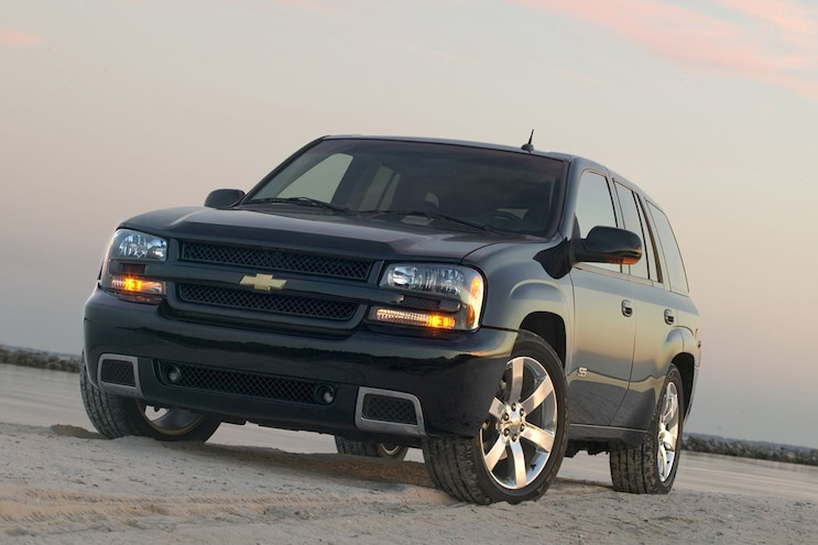 Eight SUVs That Became Crossovers