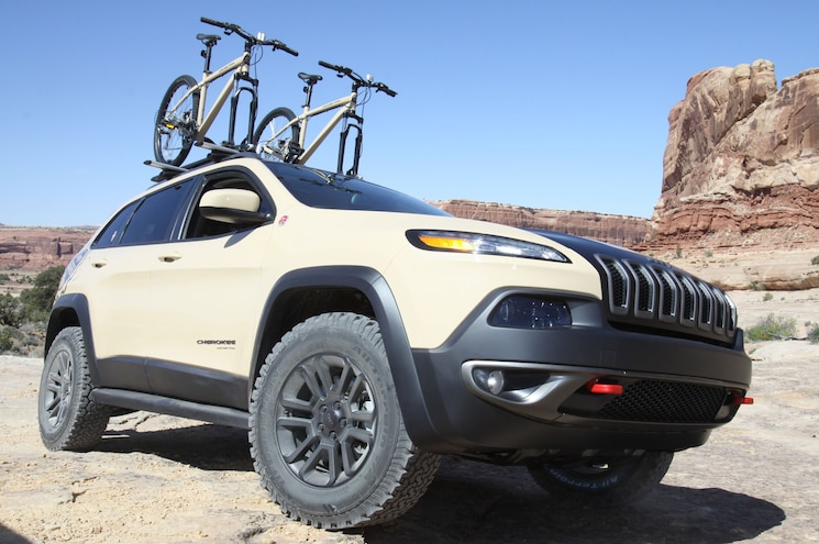 045 2015 Easter Jeep Safari Concepts Canyon Trail