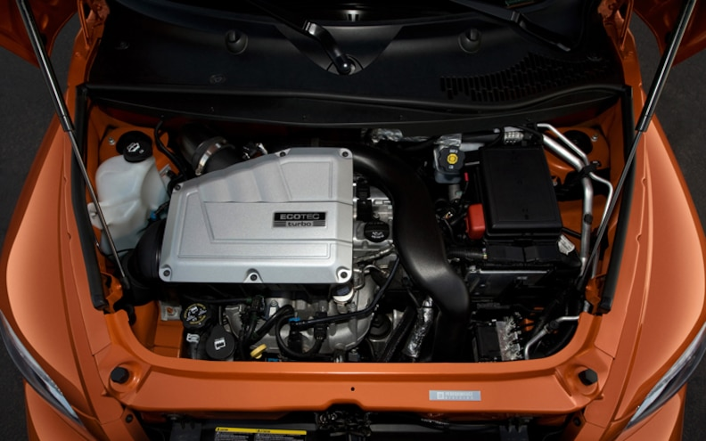 2006 chevy hhr lt engine