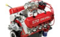 New Products - GM Crate Engines - Truckin' Magazine