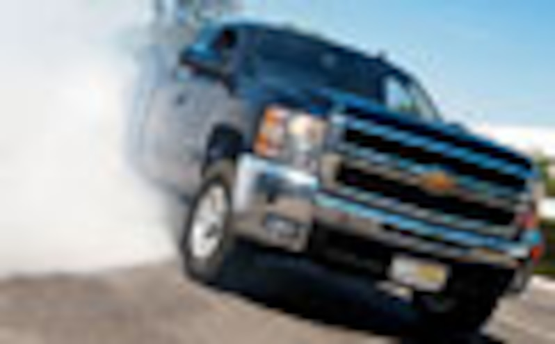 Chevy Duramax LMM Diesel Vs  6 0L Vortec LY6 Gas Engine