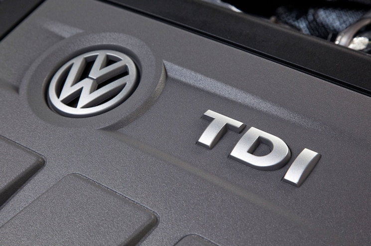 Report: VW Power Point Described How to Cheat U.S. Diesel Test