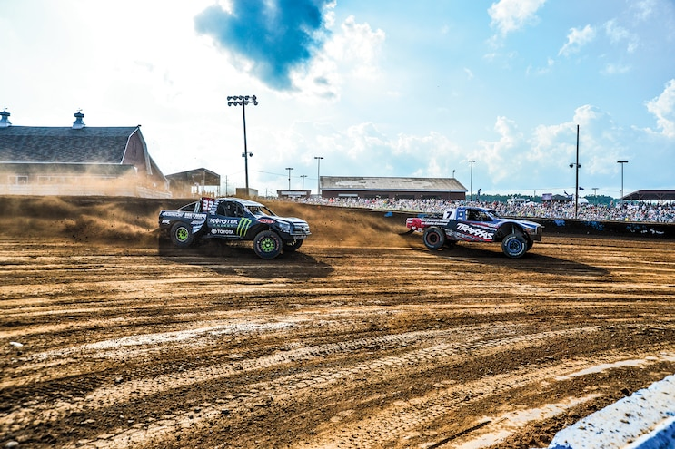 Exclusive! Four Wheeler Live-Streaming TORC Pro Races Saturday!
