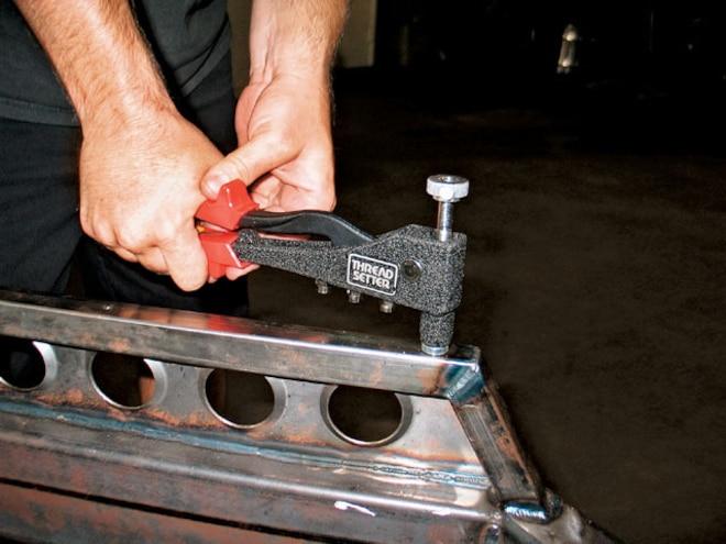 Marson Thread Setter - Tool of the Month - Sport Truck Magazine