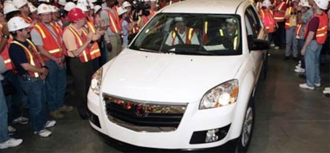 Loss Leader: GM drops $15.5 billion in second quarter of 2008