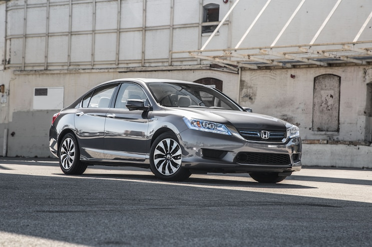 2014 Honda Accord Hybrid Touring Long-Term Update 5