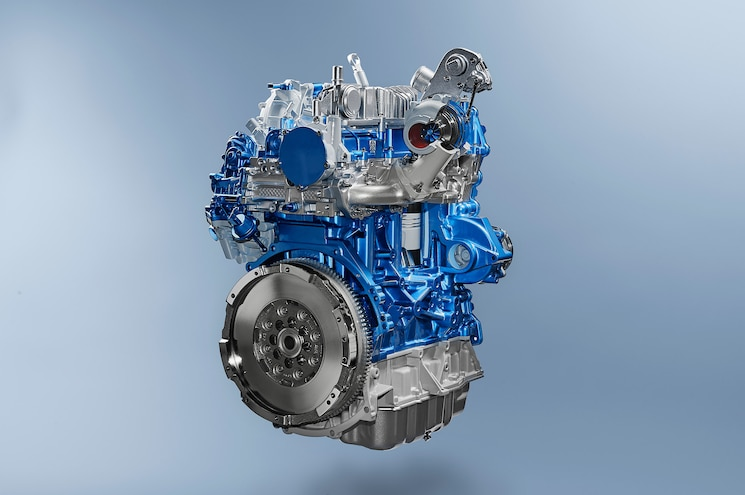 Ford Introduces New EcoBlue 2.0L Diesel in Europe