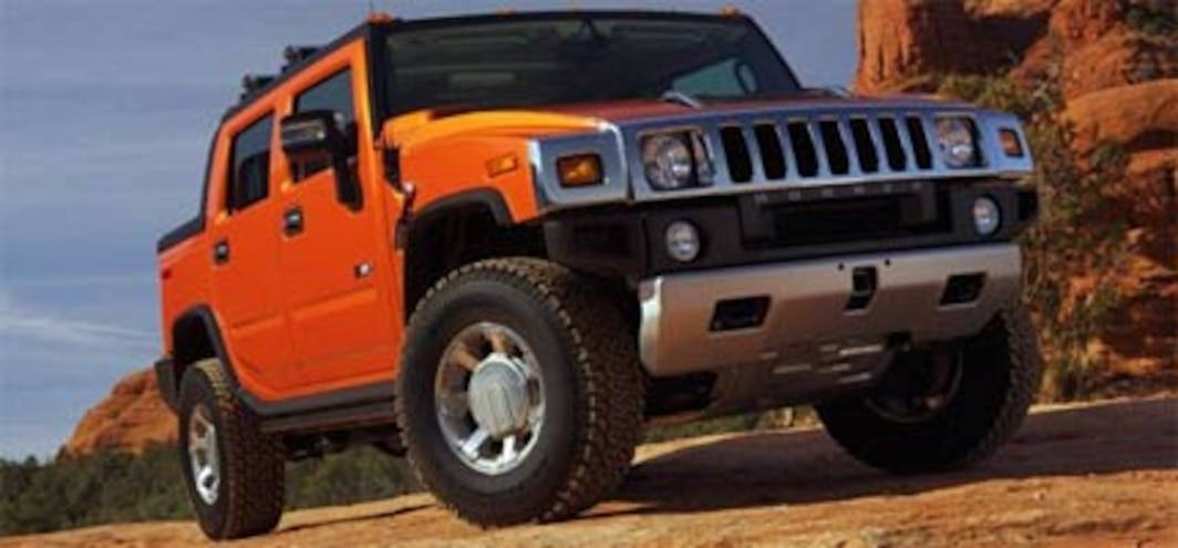 GM admits Hummer sale could prove to lengthy due to ...