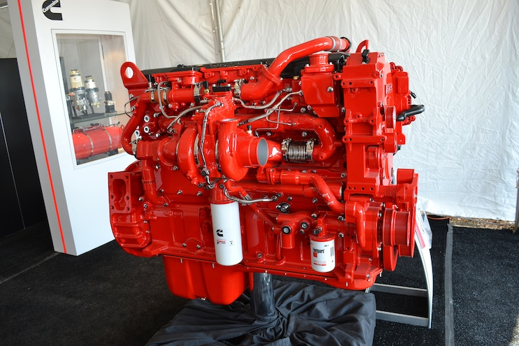 Insights on Performance Turbocharger Systems and Components for Today's Diesels