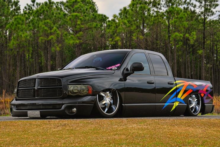 2003 Dodge Ram 1500 - Identity Crisis