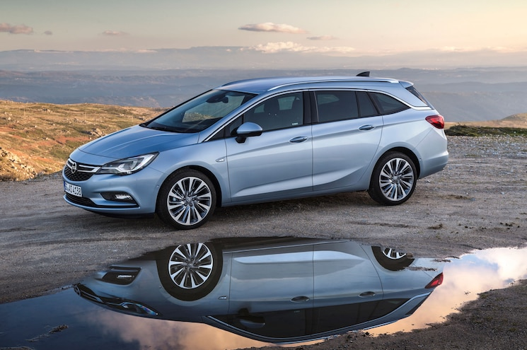 German Government Investigating Opel for Emissions Cheating