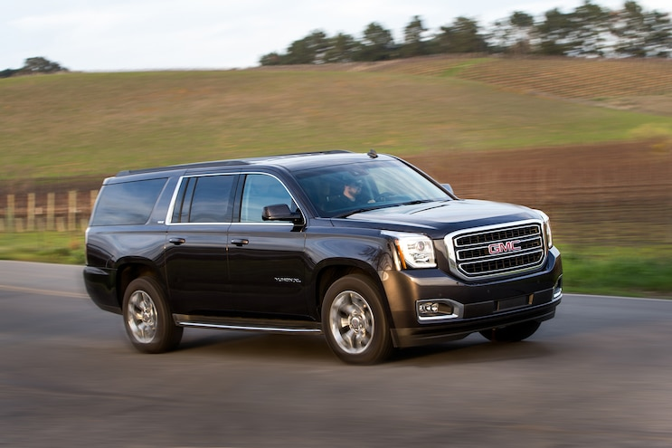 What Defines an SUV? – Driver's Seat Editorial