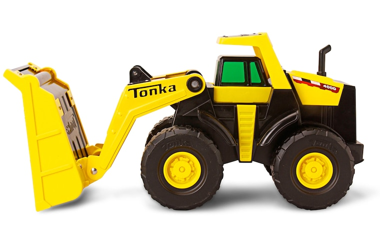 Tonka: America's Favorite Toys - Truck Trend Legends