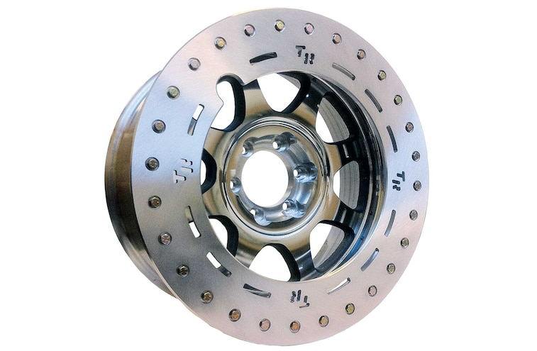 Suspension Wheels Tires Brakes Buyers Guide Trailhead Heavy Duty Series Beadlock