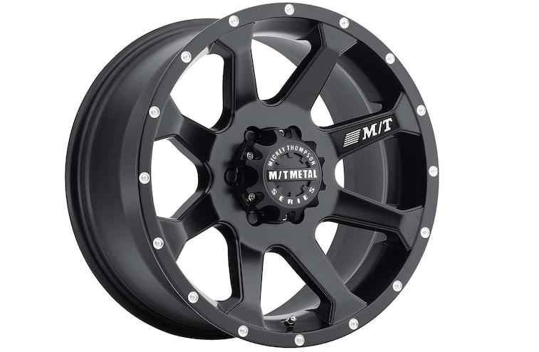 Suspension Wheels Tires Brakes Buyers Guide Mickey Thompson Mt Metal Series