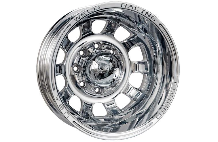 Suspension Wheels Tires Brakes Buyers Guide Weld Wheels Rekon Hd D55