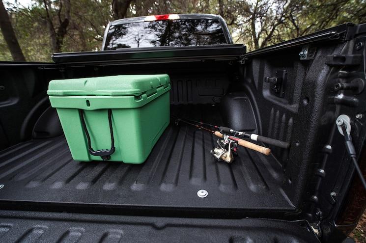Nation's Biggest Chevy Dealer: 80 Percent of Trucks Sold with Bedliner