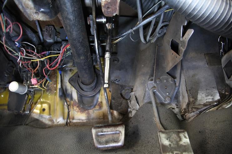 37 1972 Chevy Blazer Resurrecting Sublime Blazer Pt1