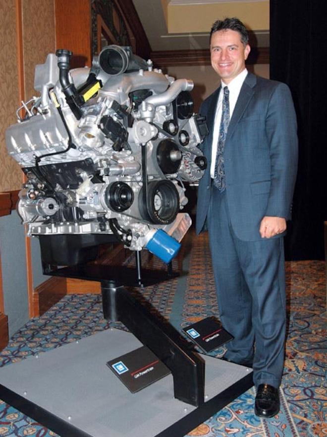 2010 Duramax 4500 Diesel charlie Freese