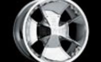 Jesse James Wheels - Truck Stuff - Truckin' Magazine on