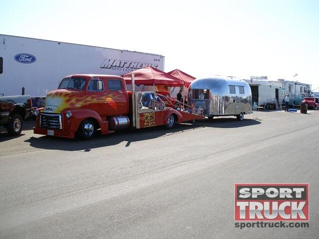 2008 California Hot Rod Reunion - Web Exclusive Coverage
